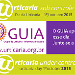 GUIA supports Urticariaday 2015!
